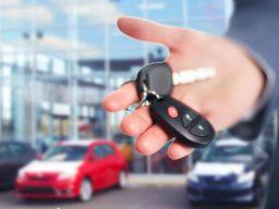 Розыск автомобилей должников