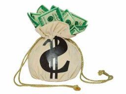 Розыск денежных средств в банке