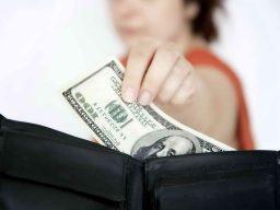 Розыск долгов должника