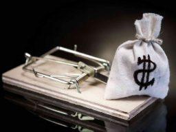 Розыск должника по кредитам
