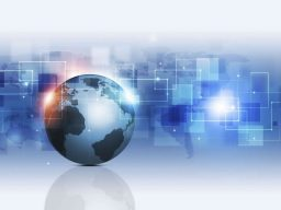 Розыск международной базы данных преступников