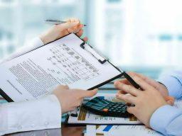 Розыск налоговых счетов должника