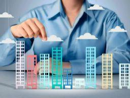 Розыск недвижимости должника