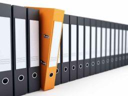 Розыск необнаруженных архивных документов