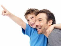 Розыск отца ребенка