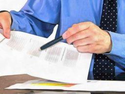 Розыск поддельных документов