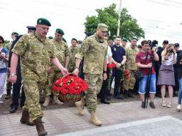 Розыск погибших солдат