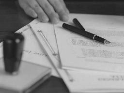 Розыск преступника с использование рукописных документов