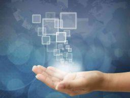Розыск региональной базы данных