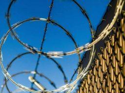 Розыск сбежавших заключенных