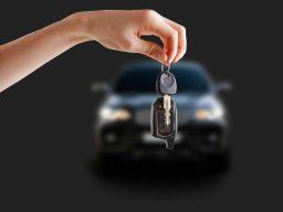 Розыск скрывшегося водителя и транспортного средства