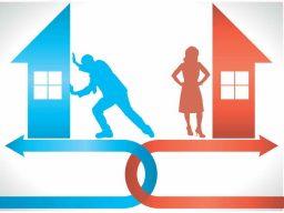 Розыск совместно нажитого имущества должника