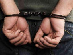 Розыск уголовных преступников