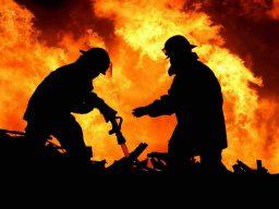 Розыск в очагах катастроф