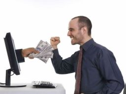 Розыск вклада в банке
