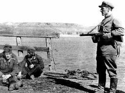 Розыск военных преступников в СССР