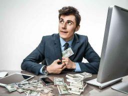 Розыск за инвест мошенничество